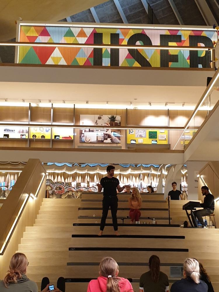Yoga Design Museum